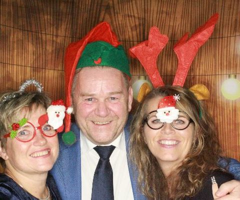 kristiansand christmas party